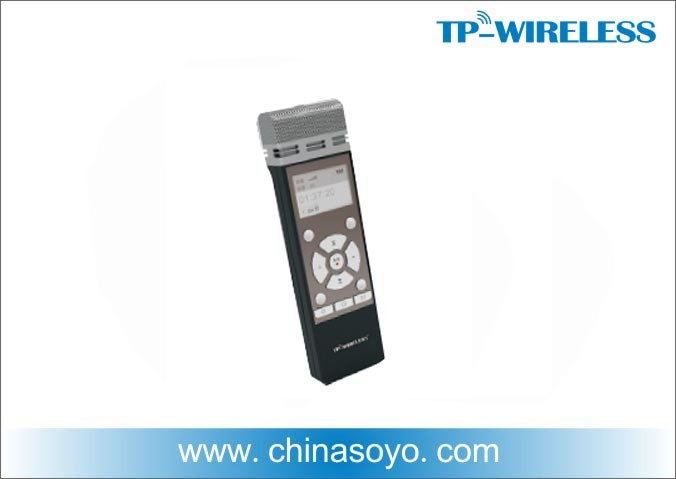 2.4GHz Microphone Wireless Speaker
