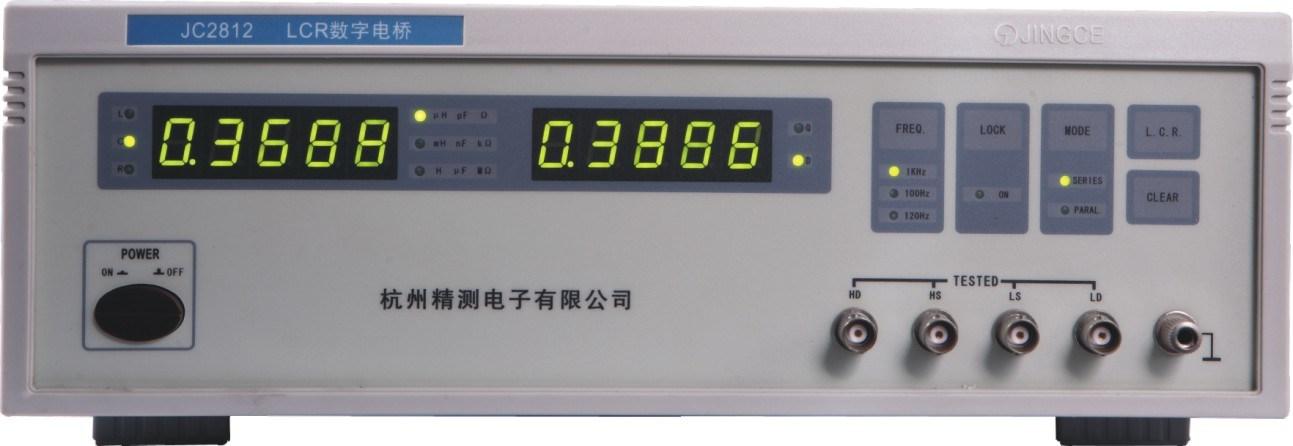 Jc2812 Lcr Meter