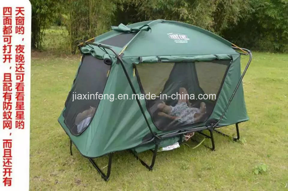 Heightening Tent Cot Camping Tent with off The Ground