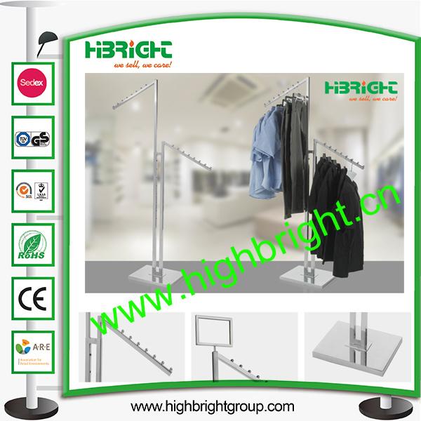 Garment Shop Fitting Store Fixture