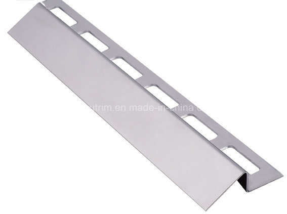 Stainless Steel Floor Trim
