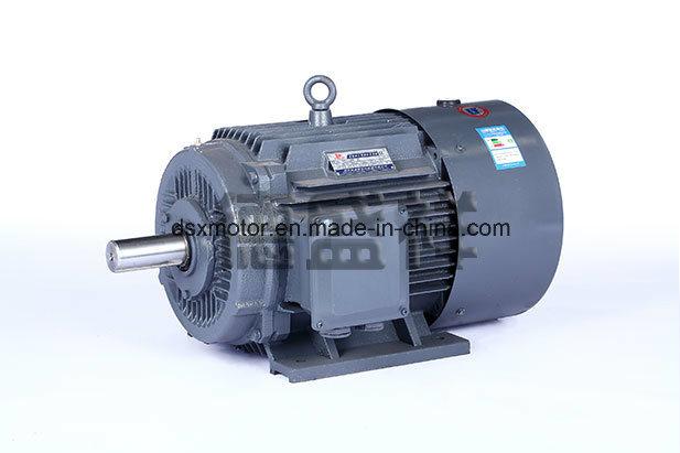 11kw Three Phase Asynchronous Motor Electric Motor AC Motor