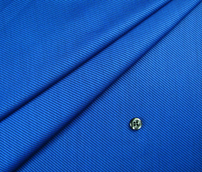 Polyester Cotton Twill T/C Workwear Fabric / Uniform Fabric