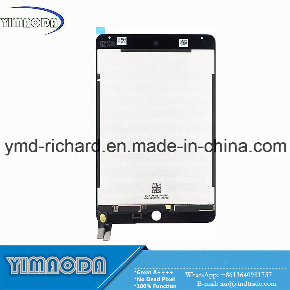 Replacement Parts LCD for iPad Mini 4 LCD Touch Screen with Digitizer Assembly