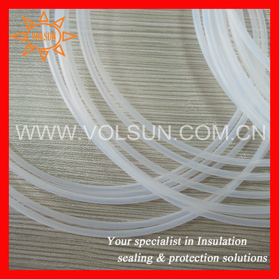 PTFE Tube for Electrical Components