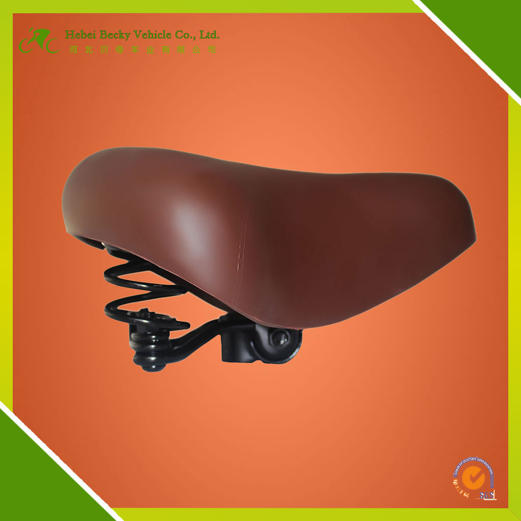 Wholesale Bike Saddle /Bicycle Saddle with Best Price (BS-016)