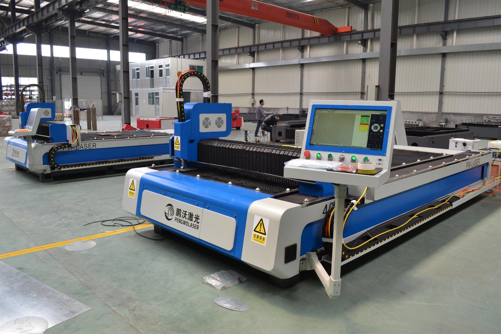 Laser Cutter Machine Supplier in China