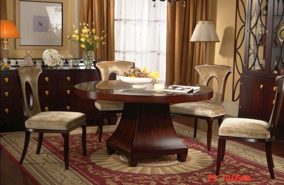 China Restaurant FurnitureHotel FurnitureDining Room  : Restaurant Furniture Hotel Furniture Dining Room Furniture Dining Table and Chair GLD 003  from ch-hotelfurniture.en.made-in-china.com size 983 x 639 jpeg 147kB