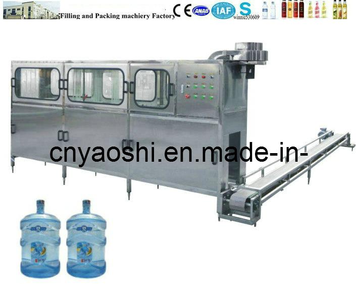 5 Gallon Bottling Machine