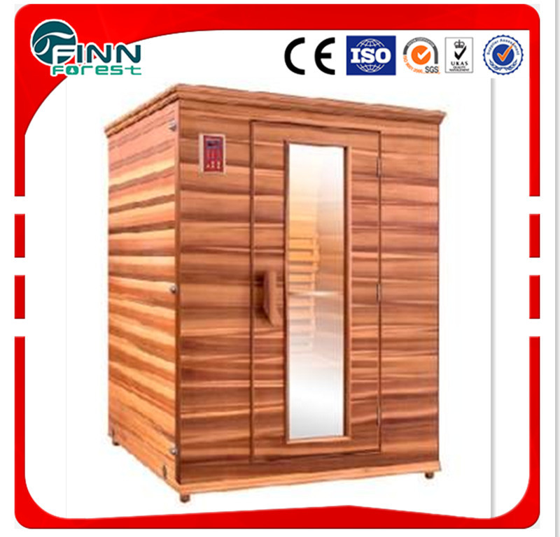 New Design Fashionable Steam Sauna Infrared Sauna and Steam Combined Room, Sauna Room