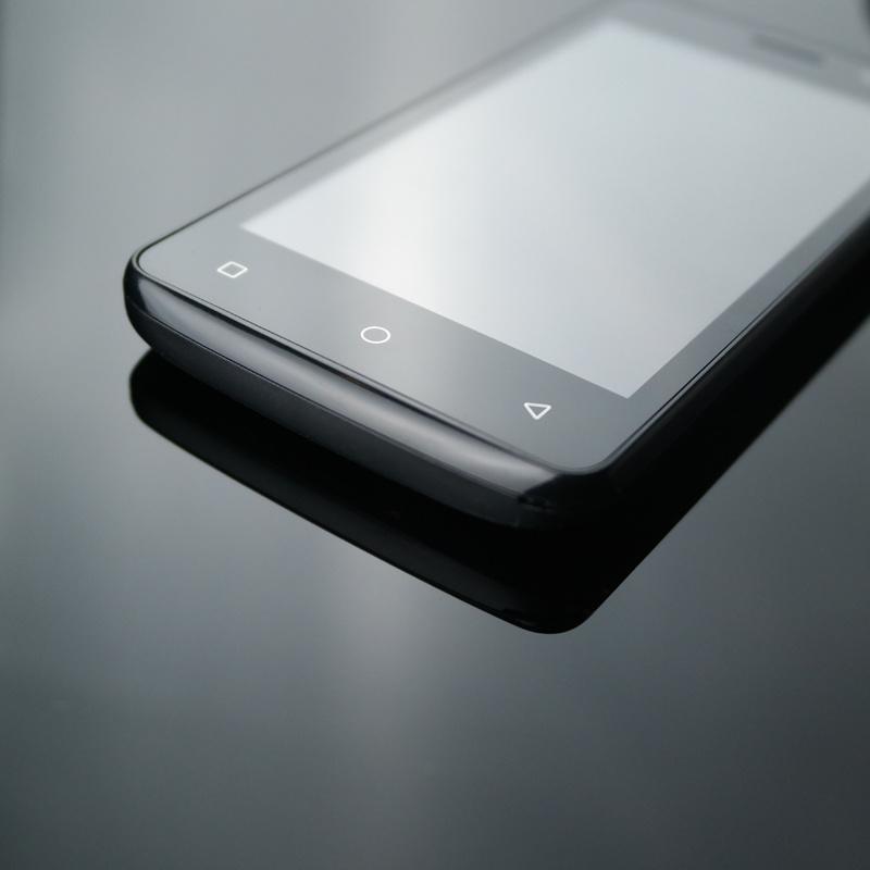 Wholesale 4 Inch Cheap Price 3G Smart Phone Big Promotion China OEM Smart Phone