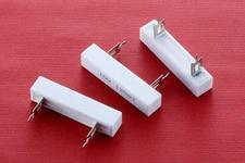 Rx27 Ceramic Encased Wire Wound Cement Power Resistors