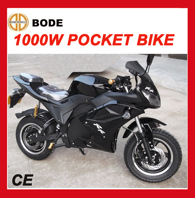 New 1000W Electric Pocket Bike (MC-250)