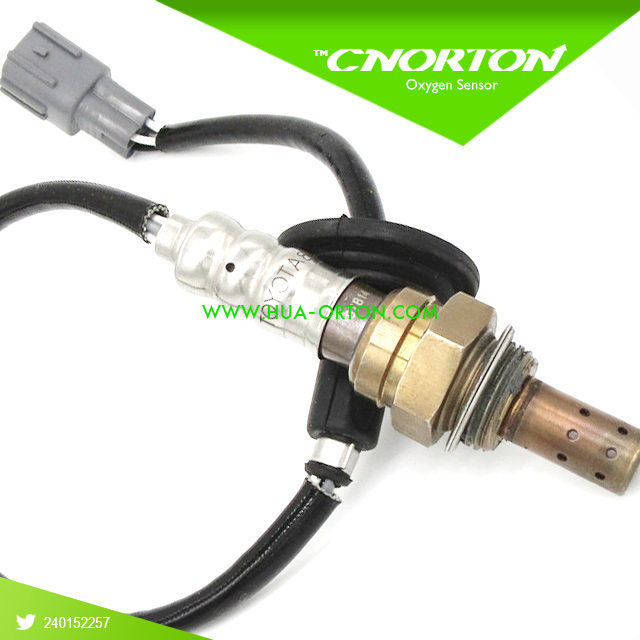 89465-52370 Oxygen Sensor, Air Fuel Ratio for Toyota Yaris Vios Ncp9# 8946552370