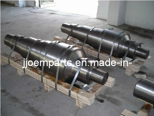 Forged/Forging Steel Shafts