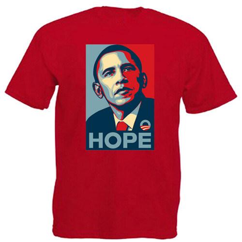 Custom Printing Cheap Election Campaign T-Shirt
