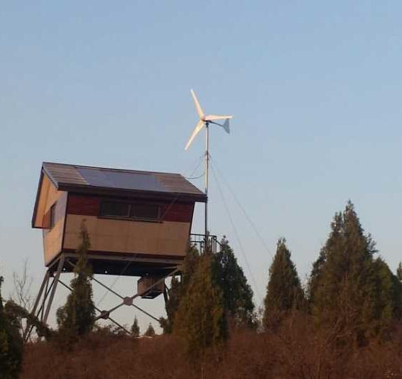 1kw Wind Turbine/ Wind Mill/ Wind Generator