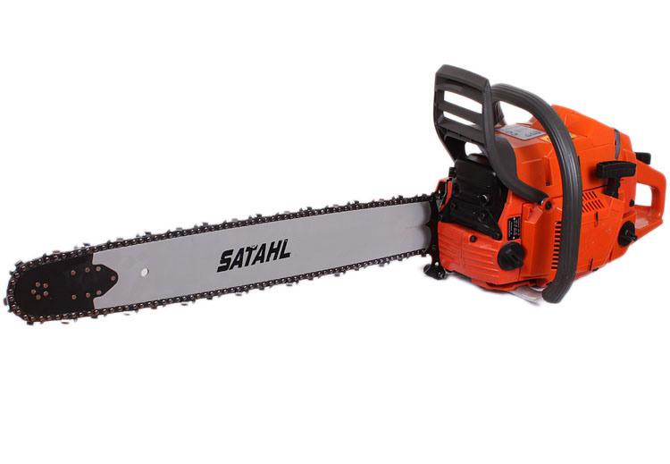 3.4kw New Gasoline 365 Chain Saw