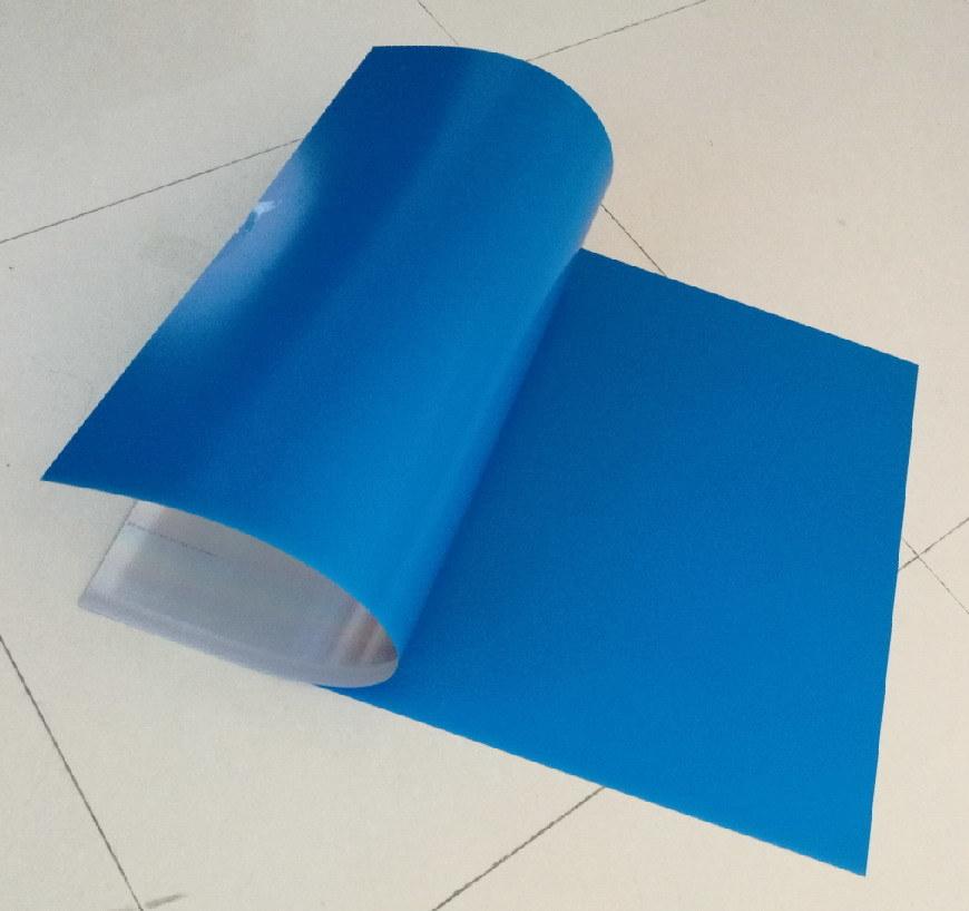 Sensitivity UV Compatibility CTP Plate