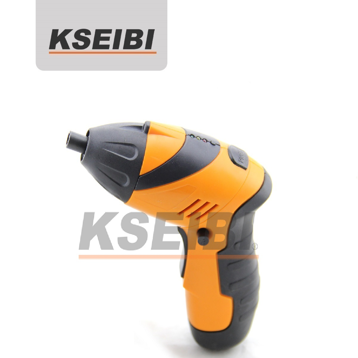 Convenient Kseibi Electric Cordless Screwdriver with Light Weight
