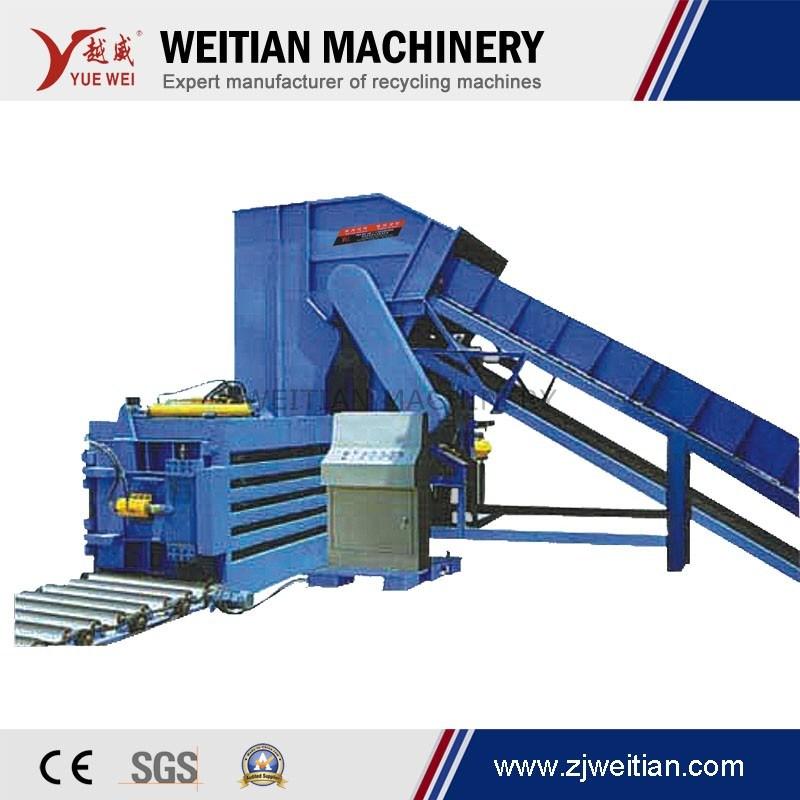 150t Horizontal Balers Machines