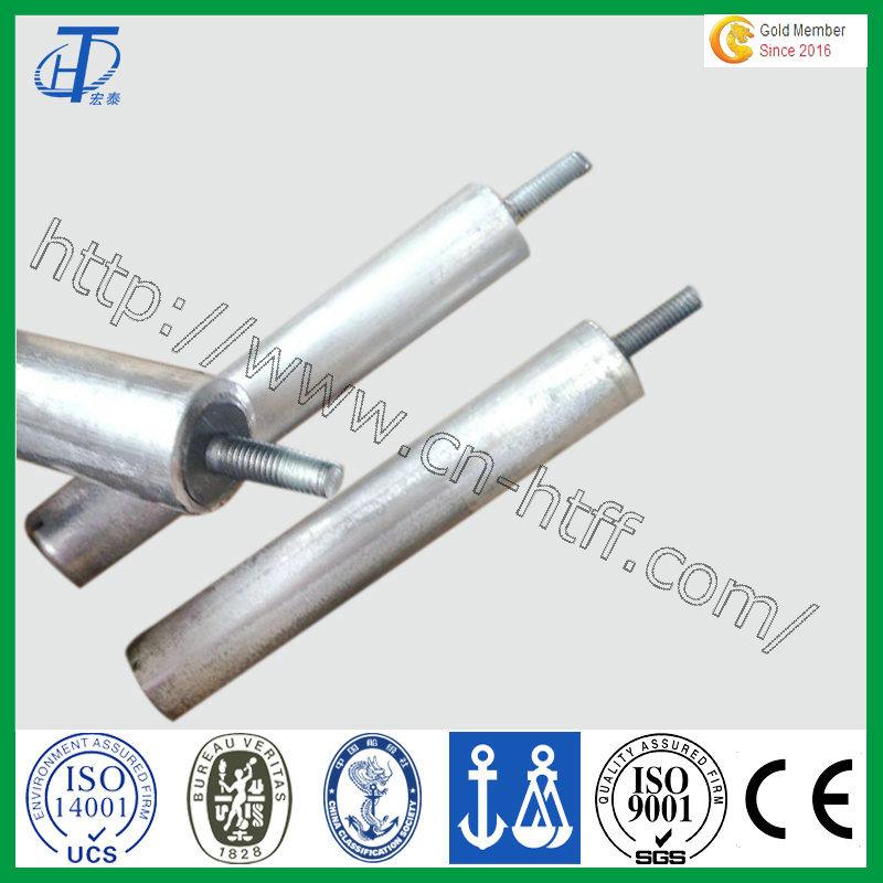 High Purity Az63b Casting Magnesium Anode Rod