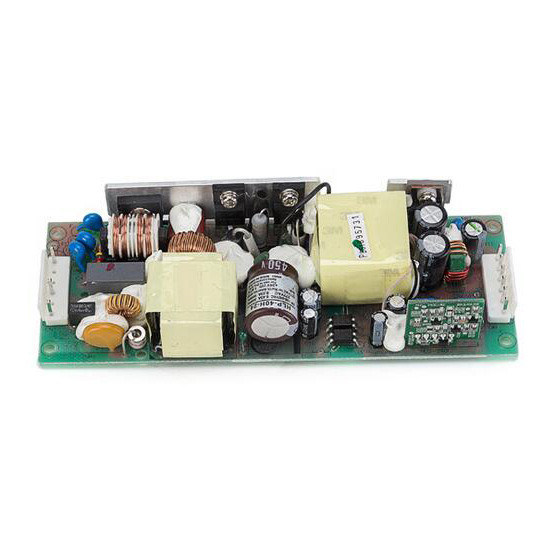 40-80W LED Driver with Pfc Function (HLP serires)