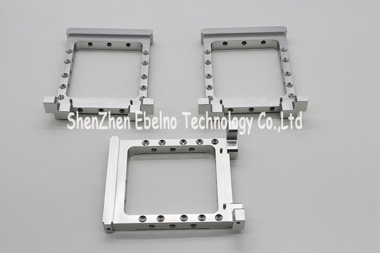Precision CNC Machining for in Dustrial Fabrication