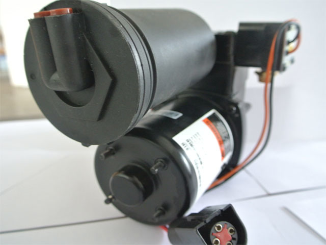 Air Suspension Compressor, Gast Air Compressor (LL-128)