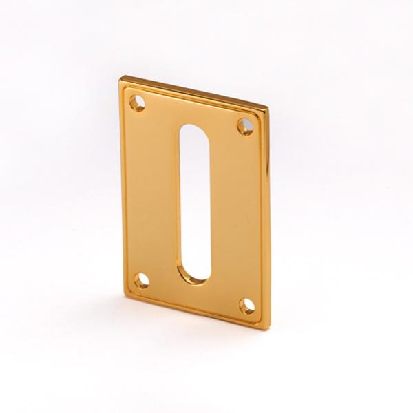 Fashion Metal Hardware Decorative Bag Accessories (JhJaZ9057-EL-G)