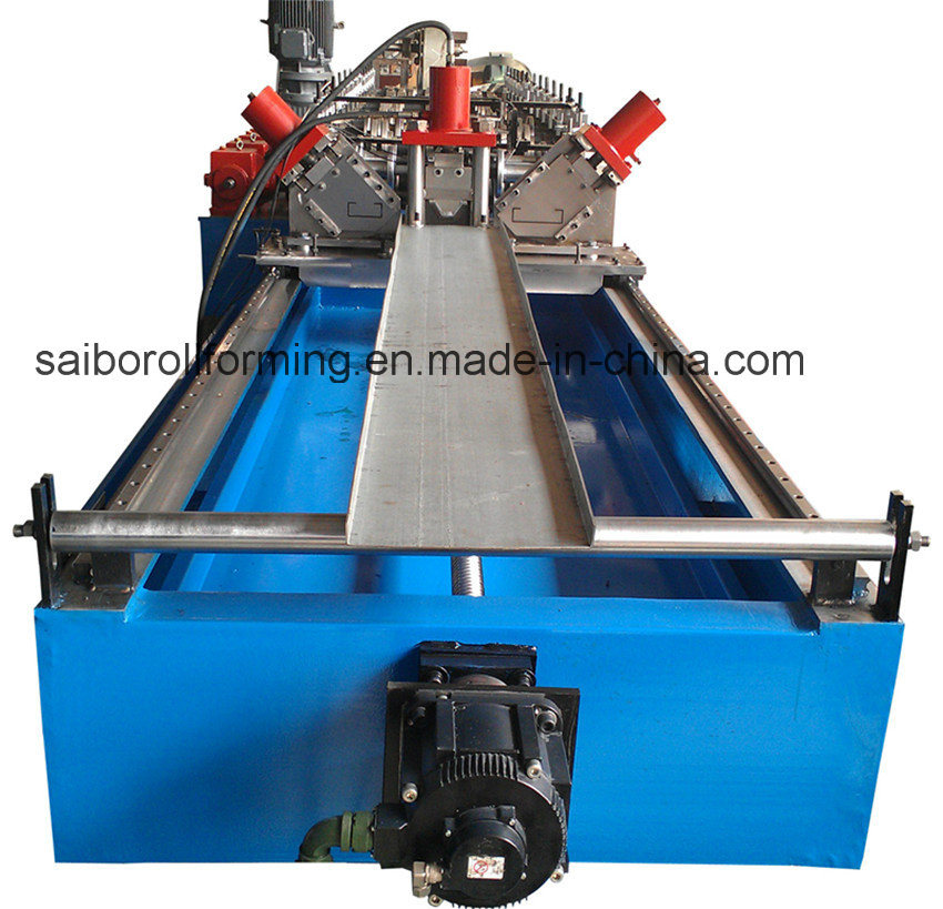 High Speed Stud and Track Roll Forming Machine (3 row)