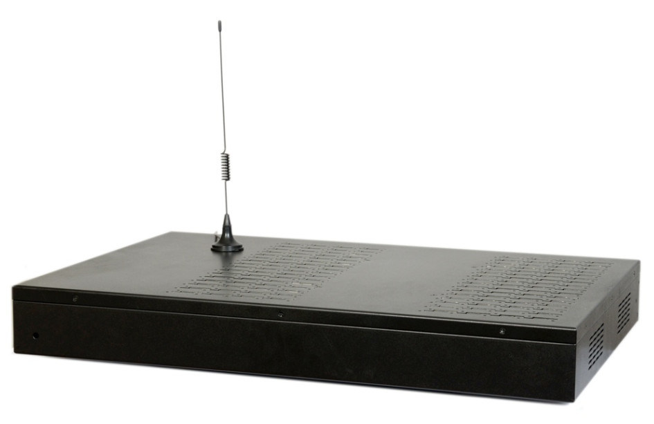 Anti-SIM Blocking & Sbo Anti-IP Blocking VoIP Gateway Ets 32*8g (256sims)