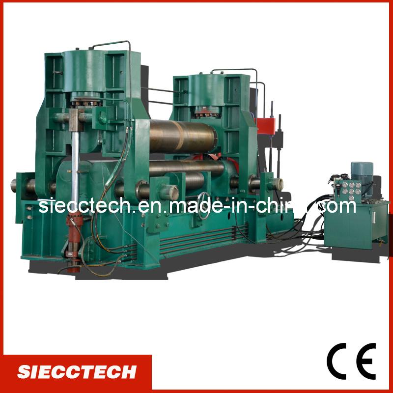 Hydraulic Roll Machine (W11S 35X2500)