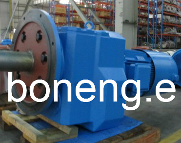 Crl Gear Motor with 5 Kw