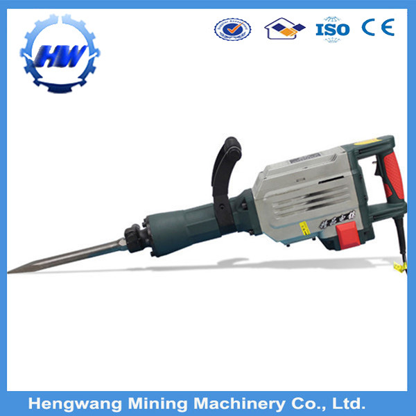 Electric Hammer Drill, Electric Rotary Hammer, Electric Jack Demolition Hammer