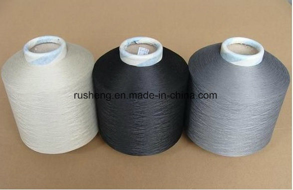 Label Yarn in 650 or 800 Twists Per Meter