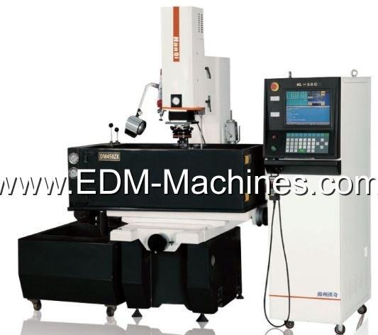 Znc Spark Erosion Machine 450
