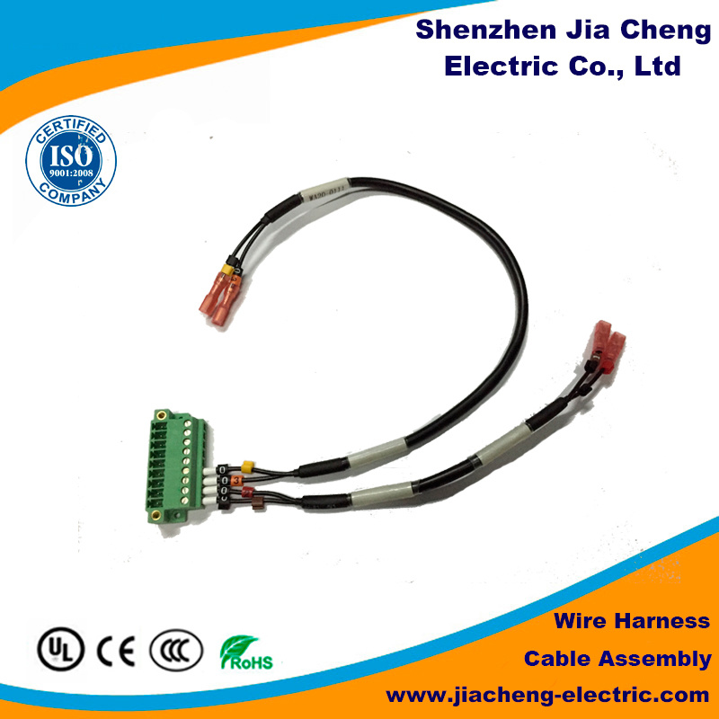 Main Wire Harness PC Computer Use