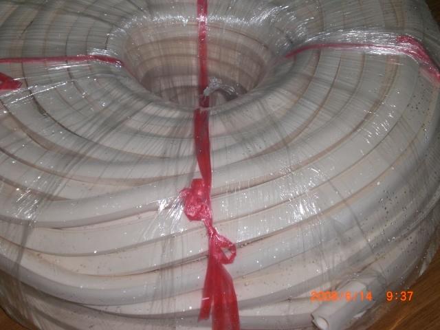 Silicone Cord, Silicone Profile, Silicone Stripe