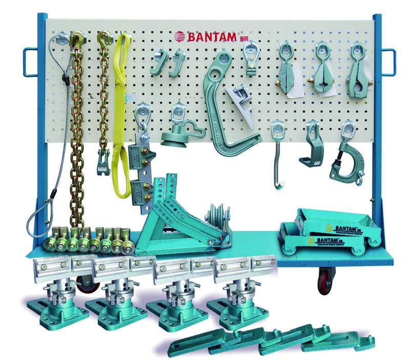 Maxima Car Maintenance Bench M2e