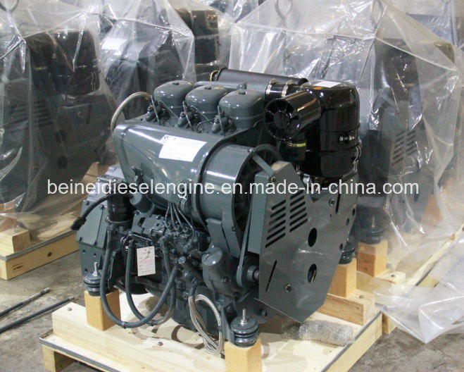 4 Stroke Air Cooled Diesel Engine F3l912 for Agriculture Equipments