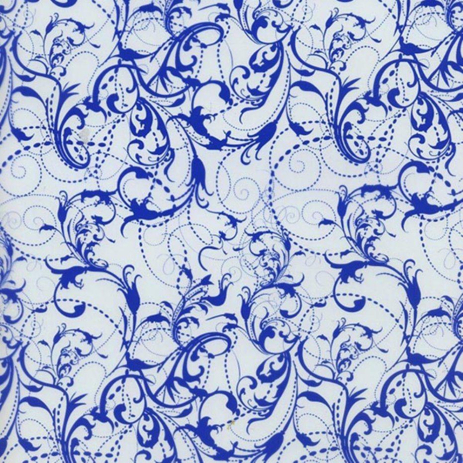 Kingtop 1m Width Flower Design Water Transfer Printing Film Wdf13-1