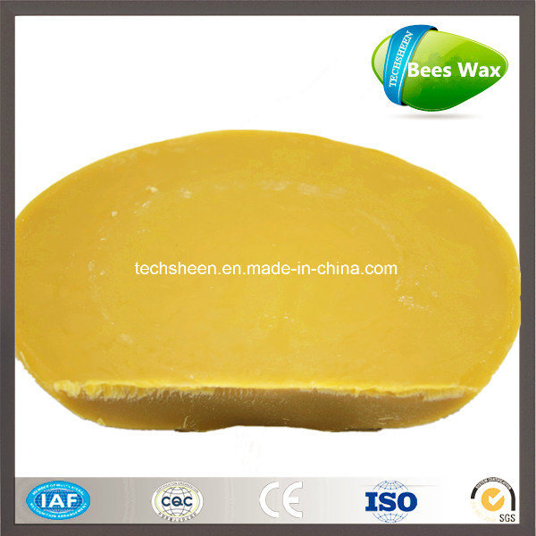Yellow Beeswax, High Quality Organic Bee Wax 100% Pure and Nature Beewax