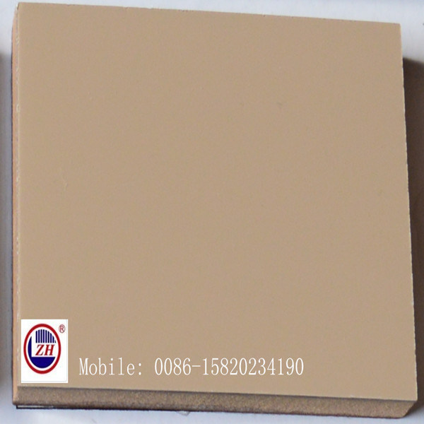 1220*2440*18mm UV MDF for Kitchen Cabinet Door (ZH-933)