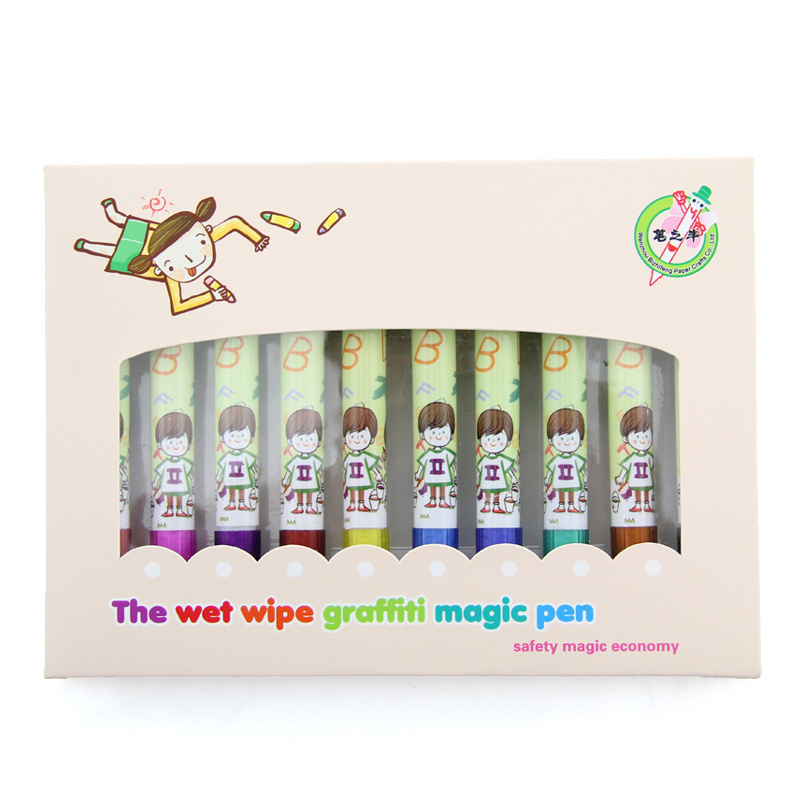 Wholesale The Wet Wipe Graffiti Magic Pen MH10131101