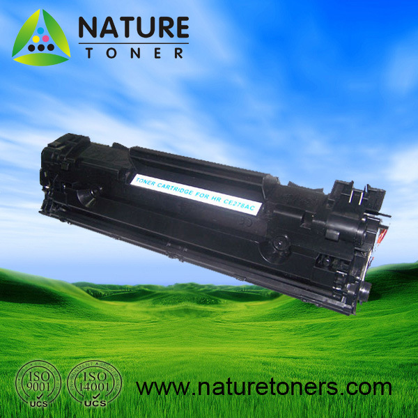 Compatible Laser Toner Cartridge for HP CE278A