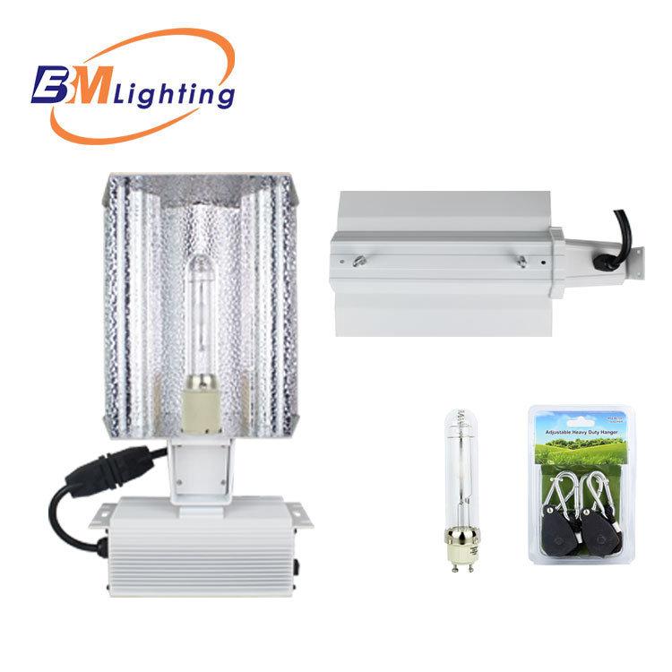 315 Watt Switchable CMH Digital Ballast with Reflector and Bulb