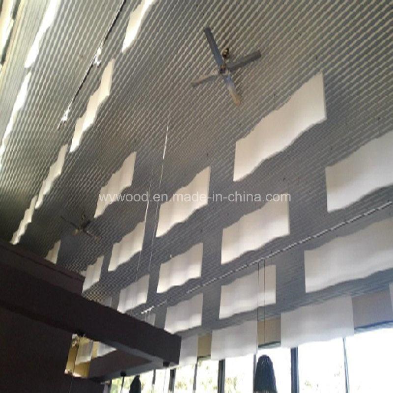 Melamine Acoustic Panel Ma Series