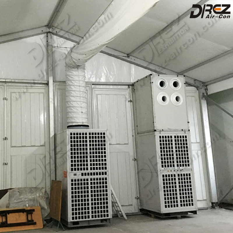 Industrial Commercial Air Conditioner for Exhibition Tent Cooling