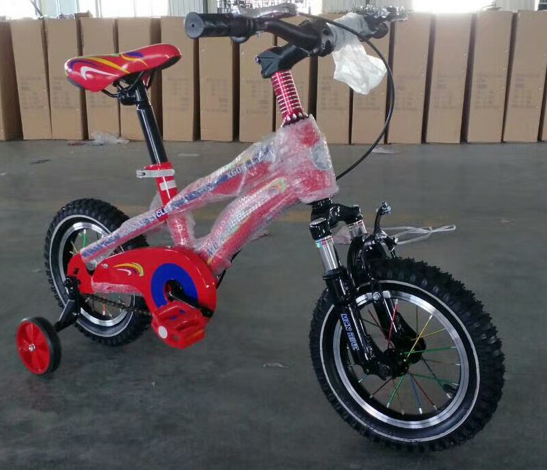 Kids Children Mountain Bike Baby Child BMX Bicycle with Ce
